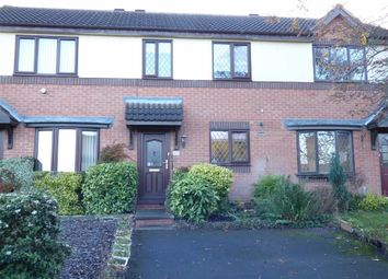 Thumbnail 2 bed terraced house for sale in Armstrong Avenue, Beaconside, Stafford