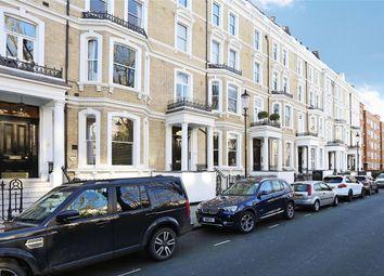 Thumbnail 2 bed flat to rent in Lexham Gardens, Kensington, London