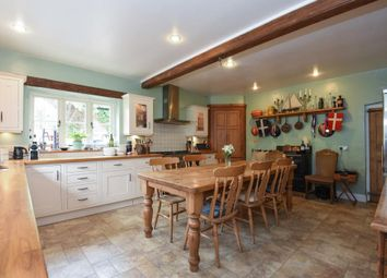 Thumbnail 3 bedroom end terrace house to rent in Watlington, Oxfordshire