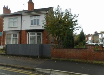 Thumbnail 2 bed semi-detached house for sale in Wigston Lane, Aylestone, Leicester