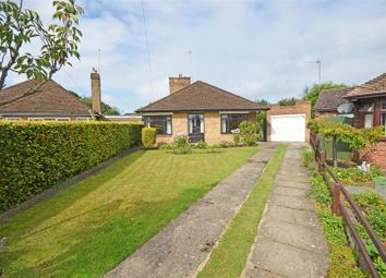 Thumbnail 3 bedroom detached bungalow for sale in Mary Armyne Road, Orton Longueville, Peterborough
