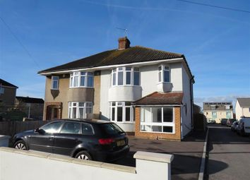 Thumbnail 3 bedroom semi-detached house to rent in Charlton Road, Brentry, Bristol
