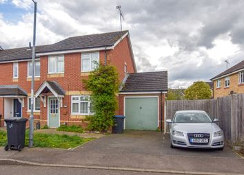 Thumbnail 3 bed semi-detached house to rent in The Gardiners, Church Langley, Harlow