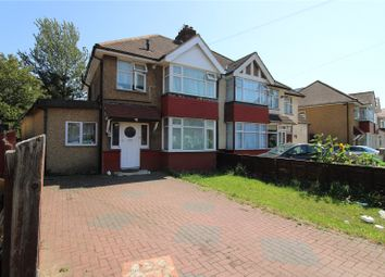 3 bed maisonette for sale in Silverdale Gardens, Hayes, Middlesex UB3