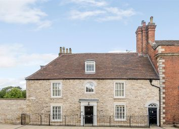 Thumbnail 5 bed detached house to rent in Eastgate, Lincoln
