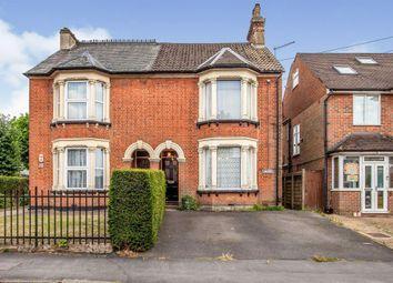 Bushey Grove Road, Bushey WD23. 3 bed semi-detached house for sale