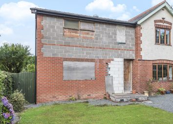 Thumbnail 2 bed semi-detached house for sale in Presteigne, Powys