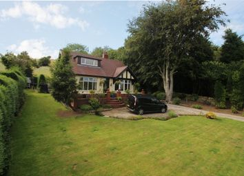 4 bed detached house for sale in Edge Lane, Mottram, Hyde, Cheshire SK14