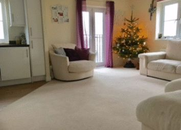 Thumbnail 2 bed flat for sale in Baxter Road, Watford
