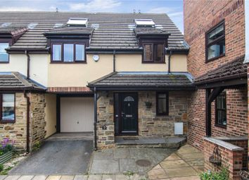Thumbnail 4 bed terraced house for sale in Wharfe Court, Silsden