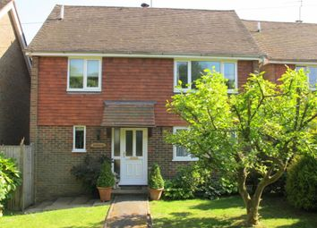 Thumbnail 3 bed detached house to rent in Hop Gardens, Fairwarp, Uckfield