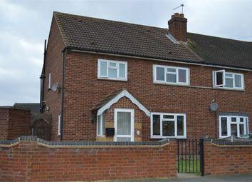Thumbnail 3 bed semi-detached house to rent in New Zealand Way, Rainham, Essex