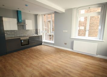 Thumbnail 3 bed flat to rent in Citrus House, 40-46 Dale Street, Liverpool