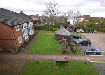 Thumbnail 1 bedroom flat for sale in Furzehill Road, Borehamwood, Hertfordshire