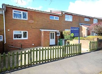 Thumbnail 3 bed terraced house for sale in Rossini Close, Basingstoke, Hampshire