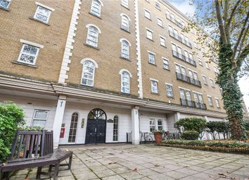 Thumbnail 2 bed flat for sale in Bridge View Court, 19 Grange Road, London