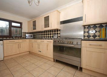 Thumbnail 4 bed terraced house to rent in Ferndale Road, London