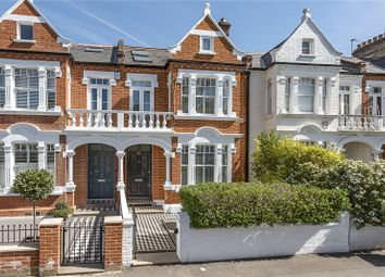 Crescent Lane, London SW4. 5 bed terraced house for sale