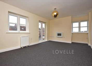 2 bed flat for sale in Trinity View, Gainsborough DN21