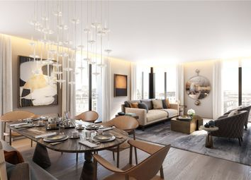 Thumbnail 1 bed flat for sale in The Residences By Mandarin Oriental, London, Mayfair