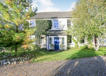 Thumbnail 4 bed link-detached house for sale in St. Marys Close, East Cottingwith, York, East Riding Yorkshire