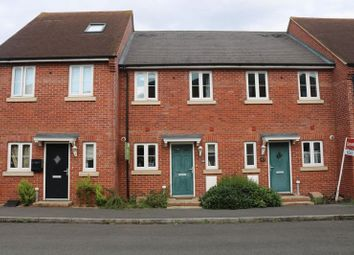 Thumbnail 2 bed terraced house to rent in Pluto Way, Aylesbury
