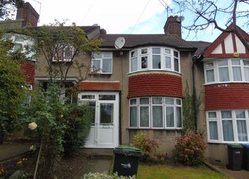 Thumbnail 4 bed terraced house to rent in Old Farm Avenue, London