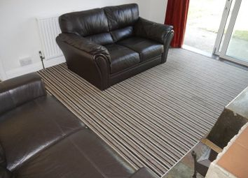 Thumbnail 4 bedroom shared accommodation to rent in Hugh Allen Crescent, Marston, Oxford