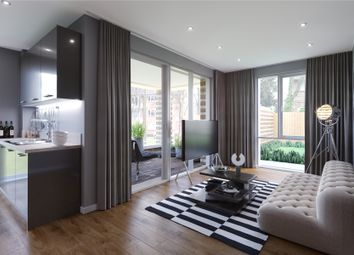 Thumbnail 2 bedroom flat for sale in Canons Row, Barnet