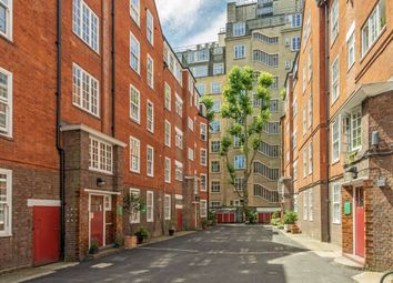 Herbrand Street, London WC1N. 3 bed flat