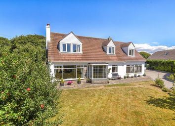 Thumbnail 4 bed detached house for sale in Perran Downs, Penzance, Cornwall