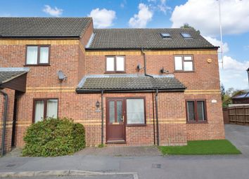 Thumbnail 1 bed terraced house for sale in Long Croft, Takeley, Bishop's Stortford