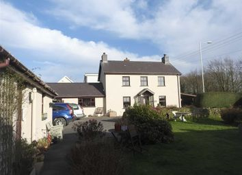 Thumbnail 2 bed cottage for sale in Sarnau, Llandysul