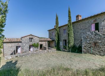 Thumbnail 4 bed country house for sale in Sp 484, Gaiole In Chianti, Siena, Italy