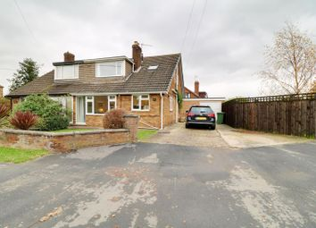 Thumbnail 4 bed semi-detached house for sale in Northlands Road, Winterton, Scunthorpe