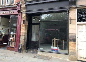 Thumbnail Retail premises to let in Wardwick, Derby, Derbyshire