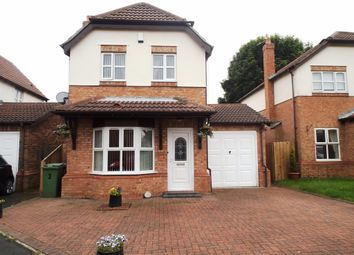 Thumbnail 3 bed detached house for sale in Ingram Way, Wingate