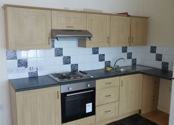 Thumbnail 1 bed flat to rent in Winner Street, Paignton