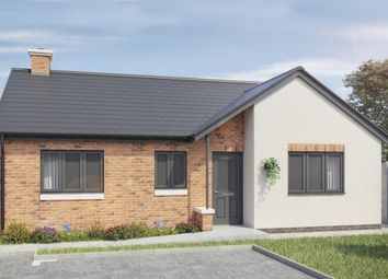 Thumbnail 2 bed detached bungalow for sale in Plot 5, 98 Station Road, Studley, Warwickshire