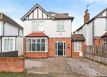 4 bed detached house for sale in Acacia Avenue, Ruislip, Middlesex HA4