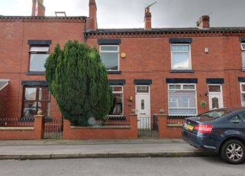 Thumbnail 2 bedroom terraced house for sale in Edditch Grove, Bolton