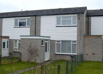 Thumbnail 2 bed terraced house to rent in Heppenstall Road, Barnstaple