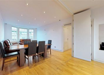 Thumbnail 4 bedroom flat for sale in Queens Court, London