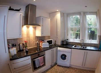 Thumbnail 3 bedroom shared accommodation to rent in Thornhill Park, Sunderland