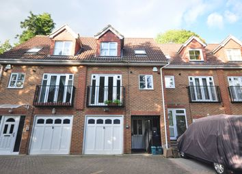 Thumbnail 3 bed town house to rent in Court Bushes Road, Whyteleafe