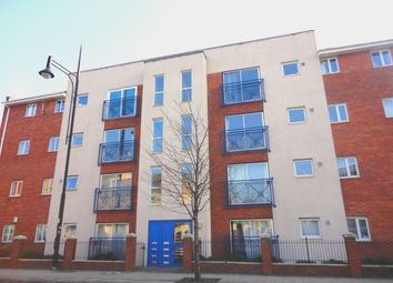 Thumbnail 3 bed flat for sale in Stretford Road, Hulme
