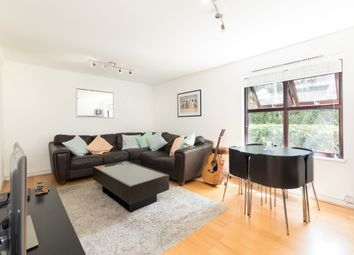 Thumbnail 2 bed flat for sale in St Crispins Close, Hampstead, London