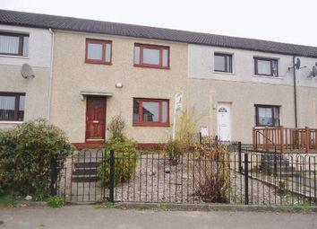 Thumbnail 3 bed terraced house for sale in Katrine Court, Alloa