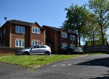 Thumbnail 1 bed flat for sale in Barn Owl Place, Kidderminster, Worcestershire.