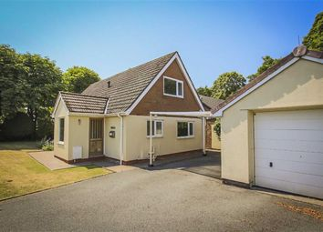 Thumbnail 3 bed detached bungalow for sale in Bryers Croft, Wilpshire, Lancashire